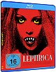 Leptirica (Limited Edition) Blu-ray