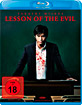 Lesson of the Evil Blu-ray