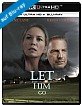 Let Him Go (2020) 4K (4K UHD + Blu-ray) Blu-ray