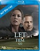 Let Him Go (2020) Blu-ray
