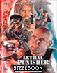 Lethal Punisher - Kill or be killed (Uncut) (Limited Mediabook Edition) Blu-ray