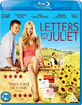 Letters to Juliet (UK Import ohne dt. Ton) Blu-ray