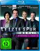 Letzte Spur Berlin - Staffel 1 Blu-ray