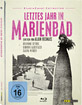 Letztes Jahr in Marienbad im Digibook (StudioCanal Collection) Blu-ray