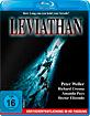 Leviathan (1989) Blu-ray