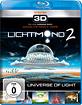 Lichtmond 2 - Universe of Light 3D (Blu-ray 3D) Blu-ray