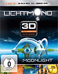 Lichtmond 3D - Special Edition (Blu-ray 3D) Blu-ray