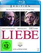 Liebe (2012) (X Edition) Blu-ray