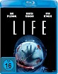 Life (2017) (Blu-ray + UV Copy)