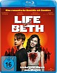 Life After Beth (2014) (Blu-ray + UV Copy) Blu-ray
