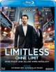Limitless - Ohne Limit (CH Import) Blu-ray
