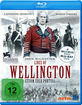 Lines of Wellington - Sturm über Portugal (Die komplette TV-Serie) Blu-ray
