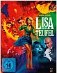 Lisa und der Teufel (Limited Mediabook Edition) Blu-ray