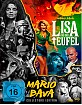 Lisa und der Teufel (Mario Bava Collection #2) (3-Disc Collectors Edition) Blu-ray