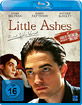 Little Ashes Blu-ray