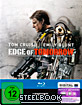 Live Die Repeat - Edge of Tomorrow - Limited Edition Steelbook (Blu-ray + UV Copy) Blu-ray