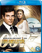 James Bond 007 - Live and let die (UK Import) Blu-ray