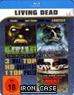 Living Dead Collection (Iron Case) Blu-ray