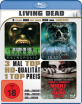 Living Dead Collection Blu-ray