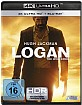Logan - The Wolverine 4K (4K UHD + Blu-ray) Blu-ray