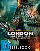 London Has Fallen (Limited Steelbook Edition) Blu-ray