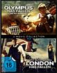 London Has Fallen + Olympus Has Fallen - Die Welt in Gefahr (Doppelset) Blu-ray