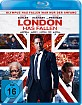 London Has Fallen Blu-ray