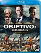 Objetivo: Londres (ES Import ohne dt. Ton) Blu-ray