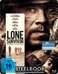 Lone Survivor (2013) - Limited Edition Steelbook (Cover A) Blu-ray