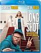 Long Shot - Unwahrscheinlich, aber nicht unmöglich (CH Import) Blu-ray