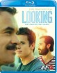 Looking (2014): The Complete First Season (SE Import ohne dt. Ton) Blu-ray