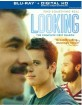 Looking (2014): The Complete First Season (Blu-ray + Digital Copy) (US Import ohne dt. Ton) Blu-ray