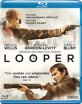 Looper (2012) (CH Import) Blu-ray