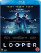 Looper (2012) (DK Import ohne dt. Ton) Blu-ray