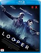 Looper (2012) (NO Import ohne dt. Ton) Blu-ray