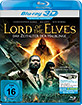 Lord of the Elves - Das Zeitalter der Halblinge 3D (Blu-ray 3D) Blu-ray