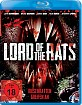 Lord of the Rats - Riesenratten greifen an Blu-ray