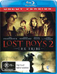 Lost Boys 2 - The Tribe (AU Import ohne dt. Ton) Blu-ray