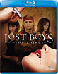 Lost Boys: The Thirst (UK Import ohne dt. Ton)