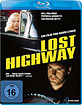 Lost Highway (1997) Blu-ray