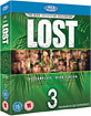 Lost - The Complete Third Series (UK Import) Blu-ray