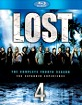 Lost - The Complete Fourth Season (Region A - US Import ohne dt. Ton) Blu-ray