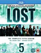 Lost - The Complete Fifth Series (UK Import) Blu-ray