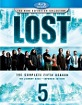 Lost - The Complete Fifth Season (US Import ohne dt. Ton) Blu-ray