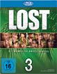 Lost - Die komplette 3. Staffel Blu-ray