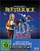 Lottergeist Beetlejuice (Limited Edition Steelbook) Blu-ray