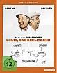 Louis, das Schlitzohr (Special Edition) Blu-ray