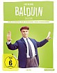 Louis de Funès - Balduin Collection (3-Disc Set) Blu-ray