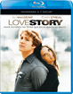 Love Story (1970) (ES Import) Blu-ray