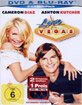 Love Vegas - Extended Version (Blu-ray & DVD Edition) Blu-ray
